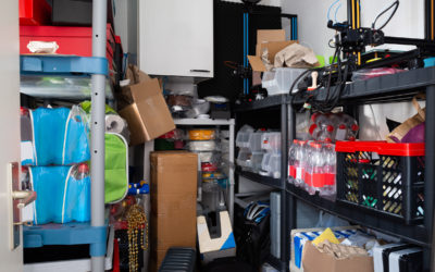 It's Time: A Guide to Effectively Cleaning Out Your Home's Storage Spaces