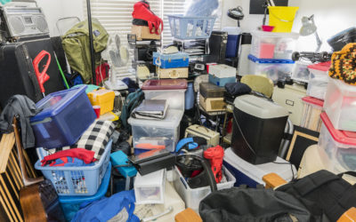 The Hidden Hazards of Junk: Why Cleaning Out Your Home is About Safety as Well as Peace of Mind