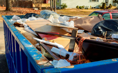The Major Ways a Professional Junk Removal Company Can Help Keep Your Home Safe