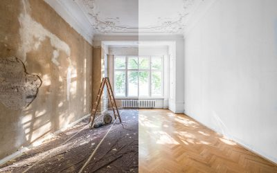 Is It Time for Home Renovations? Take These Factors Into Consideration