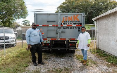 What to Expect from Professional Junk Removal While Remodeling Your Home