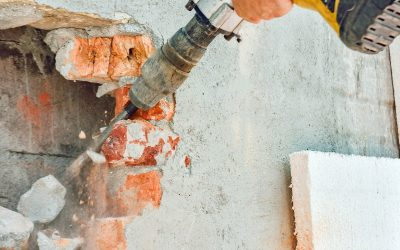 Getting demolition and junk removal from one place will make your life a million times easier. Here's why.