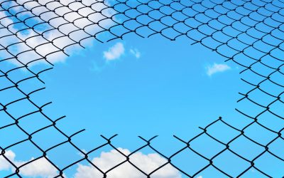 If There Are Holes in Your Chain Link Fence, It's Time for Removal. Here's How You Can Do It Efficiently.