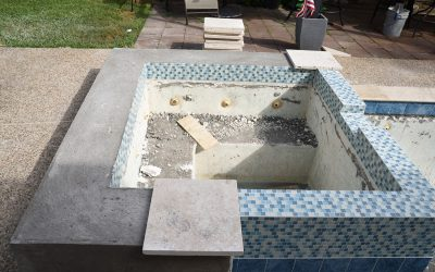Hot Tub Removal Can Be Tricky. Here's Why It's Best Left to a Professional You Can Trust.