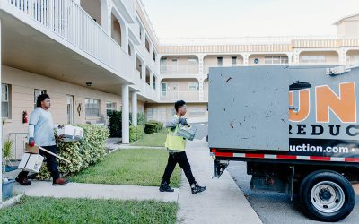 If You Need to Clean a Property After Eviction, It Can be Hard to Find a Service Provider You Can Trust to Do it Quickly. Here's How to Find Them.