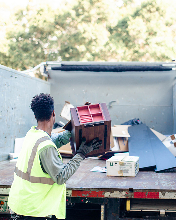 Commercial Junk Removal